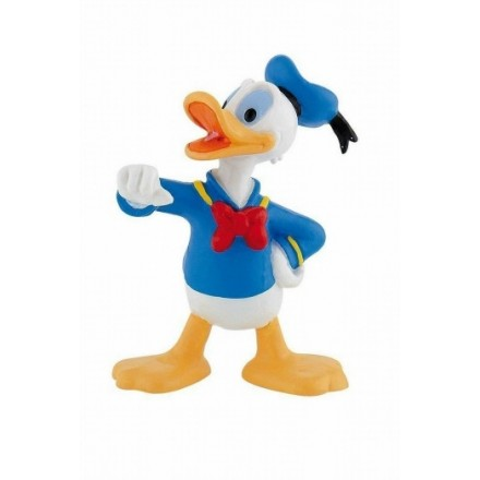 Donald Duck Cake Topper