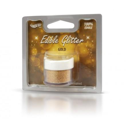 Rainbow Dust Edible Glitters