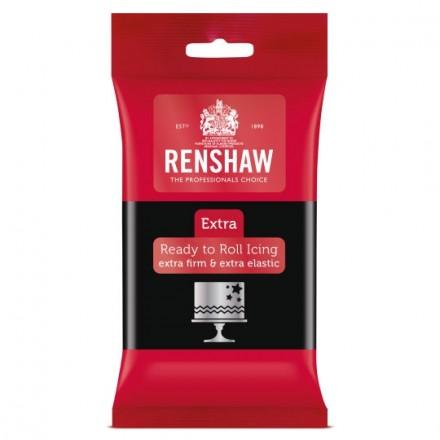 Black Renshaw Sugarpaste 250g