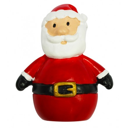 Father Christmas (Cartoon Style) Topper