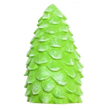 Christmas Tree (Cartoon Style) Cake Topper