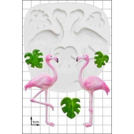 Flamingoes Mould