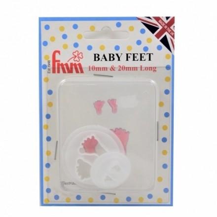 Baby Feet Cutter