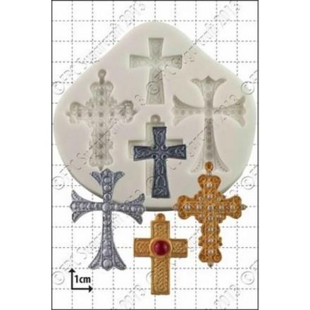 Large Crosses Mould - FPC