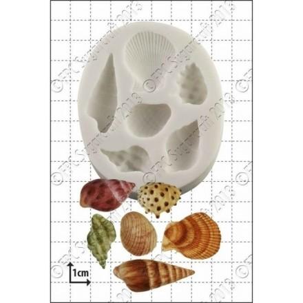 Sea Shells Mould - FPC