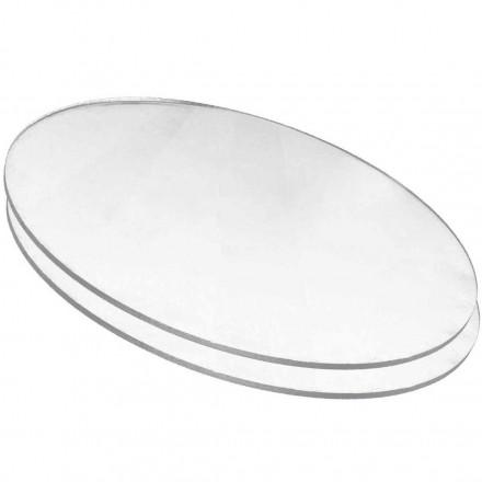 Ganache Plates