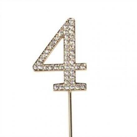 Diamante Gold Numbers