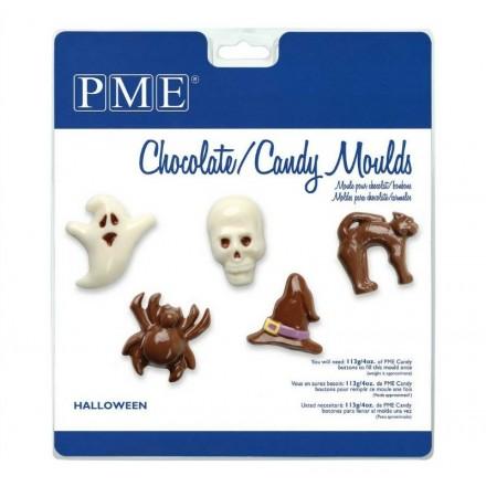 Halloween Chocolate Mould
