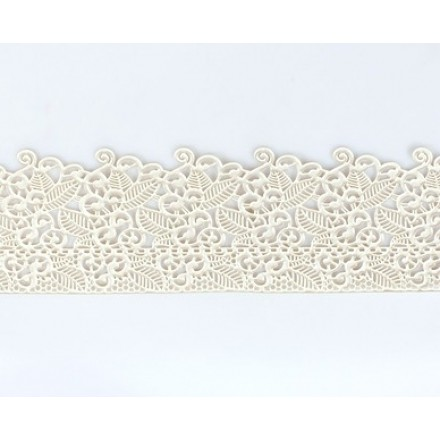 House of Cake Ready Made Edible Lace