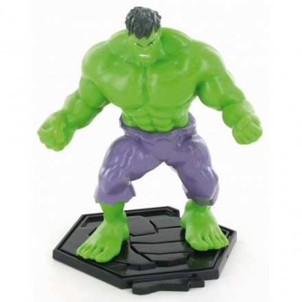 Incredible Hulk Topper