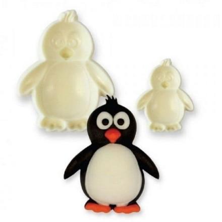 Jem Pop It Penguins Mould