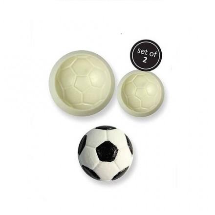 Jem Pop It Football Mould