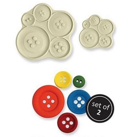 Jem Pop It Buttons Mould