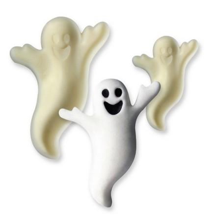 Jem Pop It Ghosts Mould