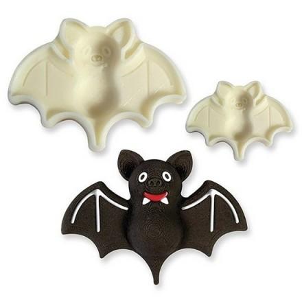 Jem Pop It Bats Mould