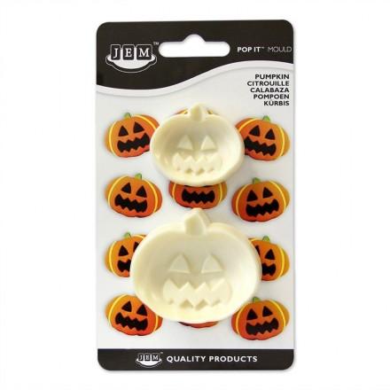Pumpkin Mould