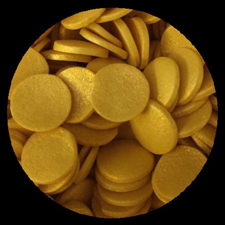 Jumbo Gold Glimmer 100g