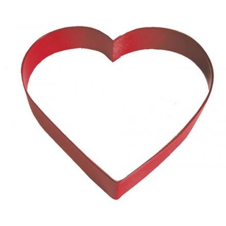 Heart Cookie Cutter 8.5cm