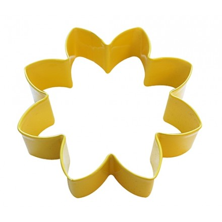 Daisy Cookie Cutter