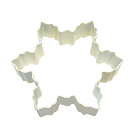 Snowflake Cookie Cutter Large