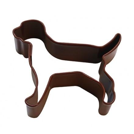 Dog Cookie Cutter - Mini