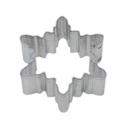 Snowflake Cooke Cutter Mini 4.5cm