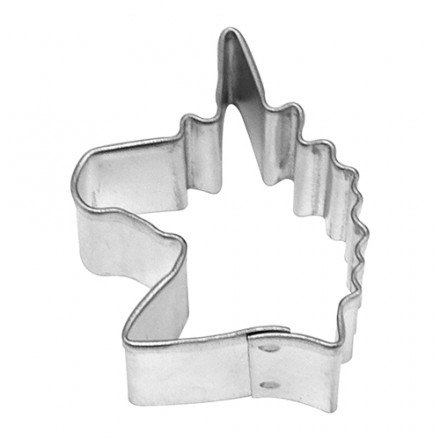 Unicorn Cookie Cutter - Mini