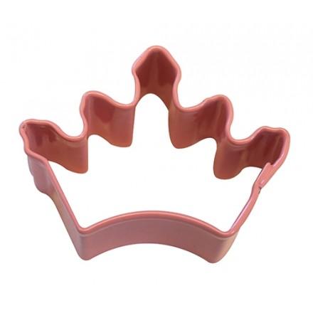 Crown Cookie Cutter - Mini