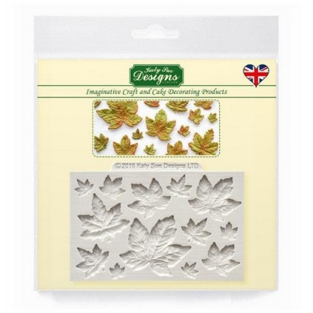 Maple Leaves Mould