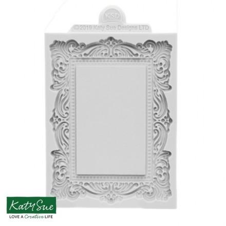 Medium Vintage Frame