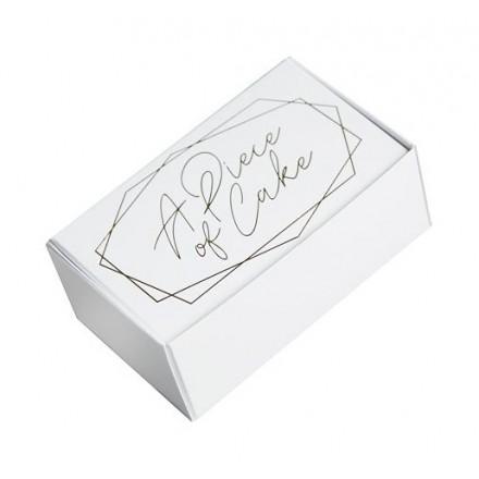 Mini Cake Boxes - Pack of 10