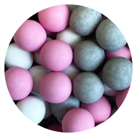 Nellie Mix Large Chocoballs 100g