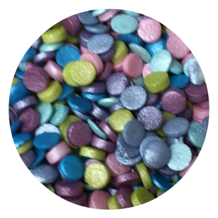 Party Mix Confetti Sprinkles 100g