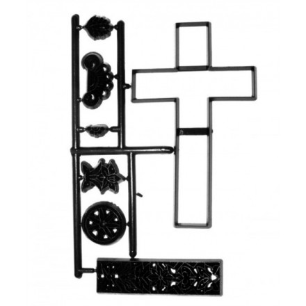 Large Cross Cutter