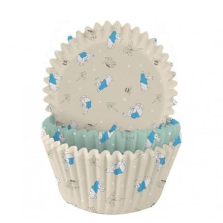 Peter Rabbit Cupcake Cases