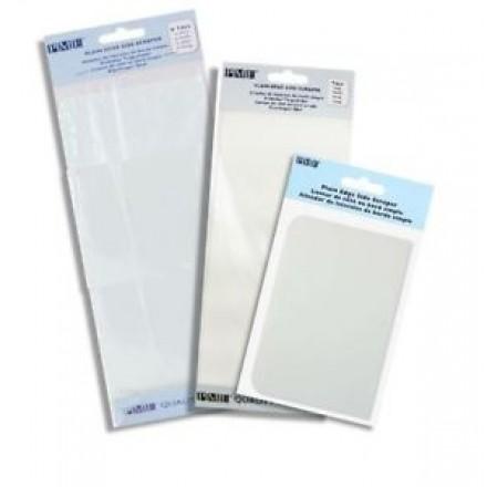 PME Plain Side Scrapers