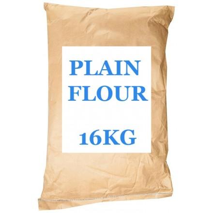 Plain Flour 16kg