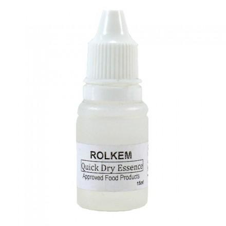 Rolkem Quick Dry Essence