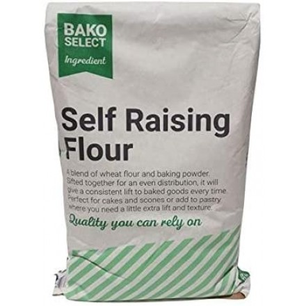 Self Raising Flour 16kg