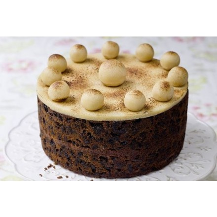 SImnel Cake Kit