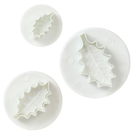 Single Holly Plunger Cutter