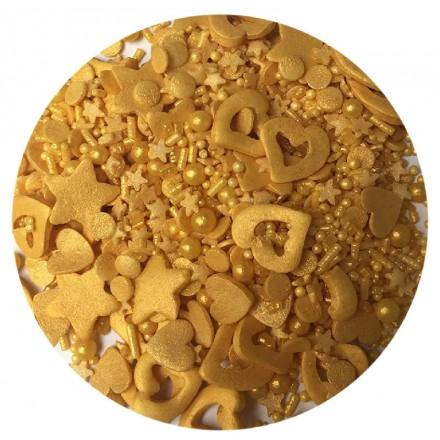 Gold Mix 100g