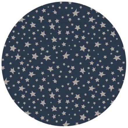 Starry Night Masonite Board
