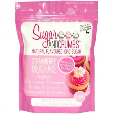 Sugar and Crumbs Flavoured Icing Sugar