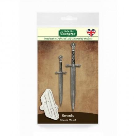 Swords Mould