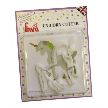 Unicorn Cutter