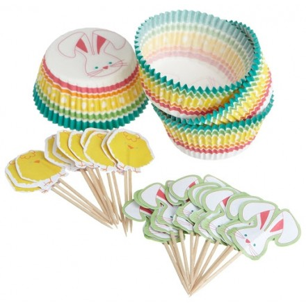 Easter Cupcake Party Pack