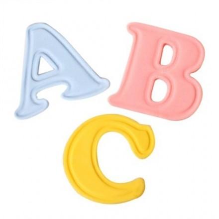 Upper Case Alphabet Plunger Cutters