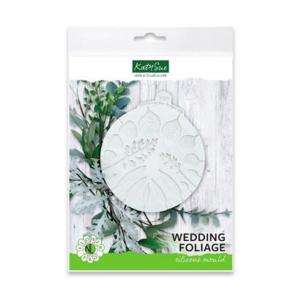 Flower Pro Wedding Foliage Mould