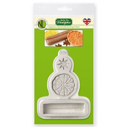 Winter Spices Mould
